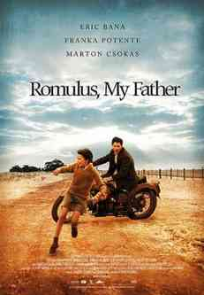 Ромул, отец мой / Romulus, My Father (2007)