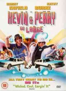 Кевин и Перри уделывают всех / Kevin & Perry Go Large (2000)