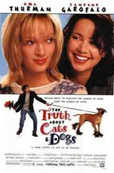 ������ � ������ � ������� / The Truth About Cats & Dogs (1996)