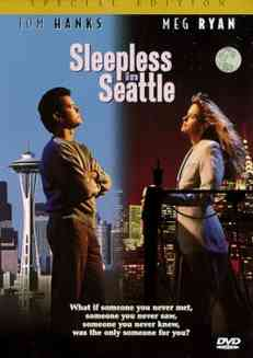 Неспящие в Сиэтле / Sleepless in Seattle (1993)