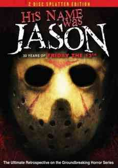 Его звали Джейсон: к 30-летию фильма 'Пятница 13-е' / His Name Was Jason: 30 Years of Friday the 13th (2009)